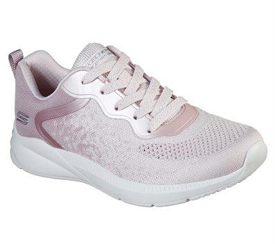 Pink Skechers BOBS Sport Ariana - Metro Racket