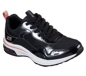 Black Skechers BOBS Sport Pulse Air