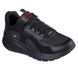 Black Skechers BOBS Sport Sparrow 2.0 - Urban Sounds