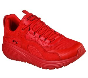 Red Skechers BOBS Sport Sparrow 2.0 - Urban Sounds