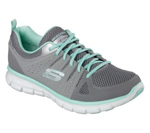 Multi Gray Skechers Synergy - Look Book