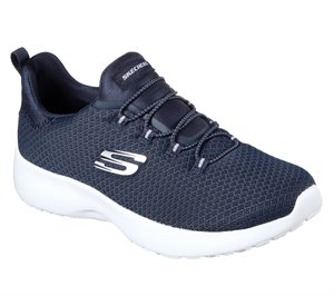 NAVY Skechers Dynamight
