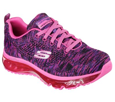 Skechers Skech Air Supreme Grand Royale in Purple Pink
