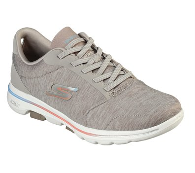 Coral Natural Skechers Skechers GOwalk 5 - Prodigy - FINAL SALE