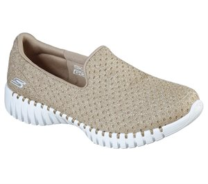 Gold Skechers Skechers GOwalk Smart - Light