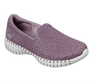 Pink Skechers Skechers GOwalk Smart - Light