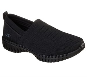 Black Skechers Skechers GOwalk Smart - Wise