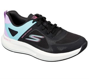 Multi Black Skechers Skechers GOrun Pulse - Operate - FINAL SALE