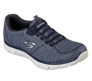 Navy Skechers Relaxed Fit: Empire - Dream World