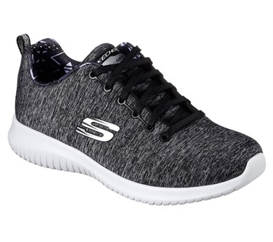 WHITEBLACK Skechers Ultra Flex - First Choice