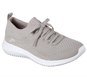 NATURAL Skechers Ultra Flex - Statements