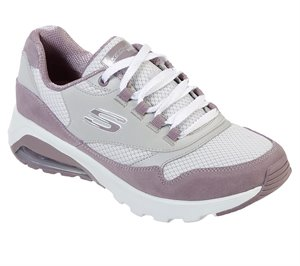 Purple Skechers Skech-Air Extreme - Loud Statement