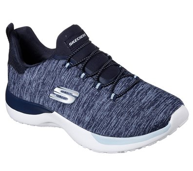 BLUENAVY Skechers Dynamight - Break-Through
