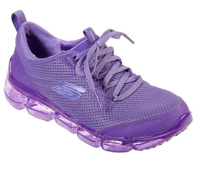Purple Skechers Skech-Air 92 - Significance