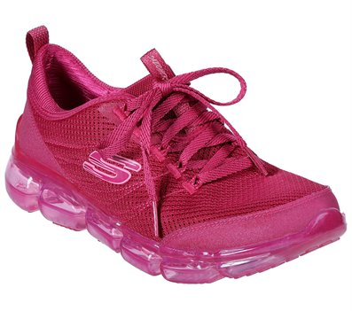 Pink Skechers Skech-Air 92 - Significance