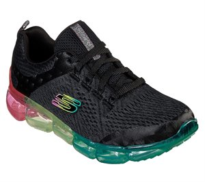 Multi Black Skechers Skech-Air 92