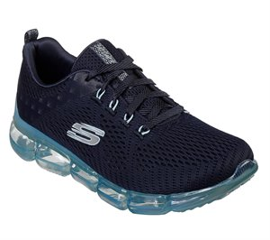 Blue Navy Skechers Skech-Air 92