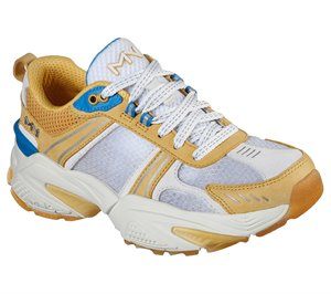 Yellow Skechers Kraz - Mixin' It - FINAL SALE
