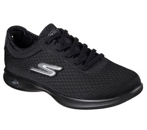 Black Skechers Skechers GO STEP Lite - Dashing