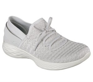 Silver Skechers YOU - Beginning