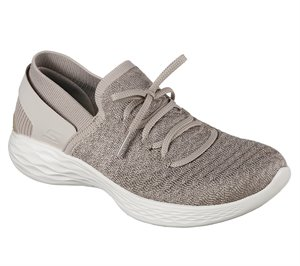 Natural Skechers YOU - Beginning