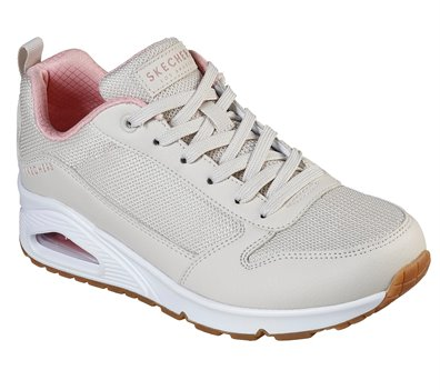 Natural Skechers Uno - Inside Matters - FINAL SALE
