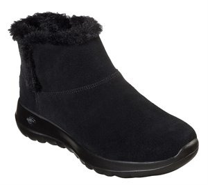 Black Skechers Skechers On the GO Joy - Bundle Up