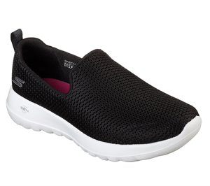 White Black Skechers Skechers GOwalk Joy