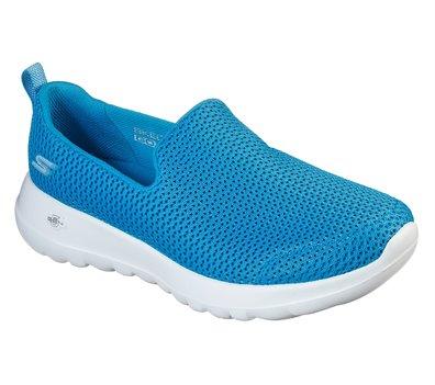BLUE Skechers Skechers GOwalk Joy - FINAL SALE