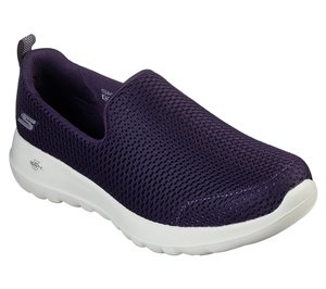 Purple Skechers Skechers GOwalk Joy