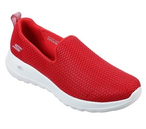 Red Skechers Skechers GOwalk Joy