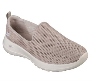 Natural Skechers Skechers GOwalk Joy