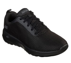 Black Skechers Skechers GOwalk Joy
