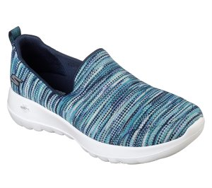 Multi Navy Skechers Skechers GOwalk Joy - Terrific