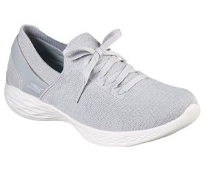 Gray Skechers YOU - Emotion