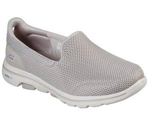 Natural Skechers Skechers GOwalk 5