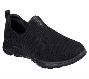 Black Skechers Skechers GOwalk 5 - Trendy