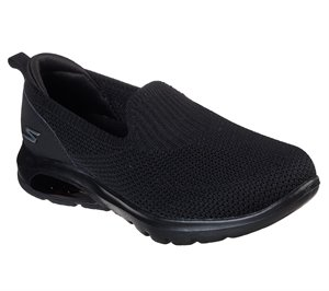 Black Skechers Skechers GOwalk Air