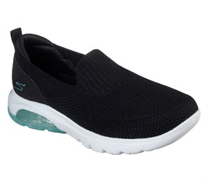 Green Black Skechers Skechers GOwalk Air