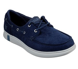 Navy Skechers Skechers On the GO Glide Ultra - Marina