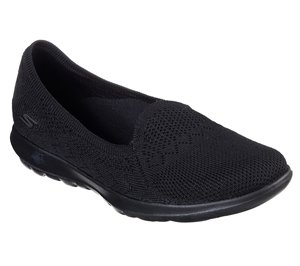 Black Skechers Skechers GOwalk Lite - Ruby