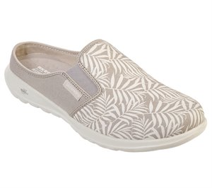 Natural Skechers Skechers GOwalk Lite - Sunset