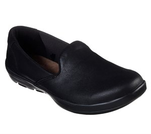 Black Skechers Skechers On the GO Bliss - Empress