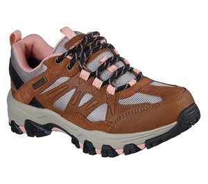 Natural Brown Skechers Relaxed Fit: Selmen - West Highland - FINAL SALE