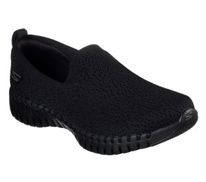 Black Skechers Skechers GOwalk Smart