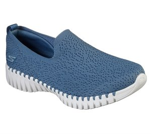 Blue Skechers Skechers GOwalk Smart
