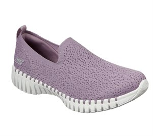 Pink Skechers Skechers GOwalk Smart