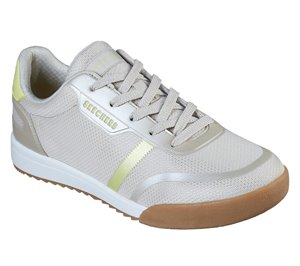 Yellow Natural Skechers Zinger 2.0 - Pearlescent Path - FINAL SALE