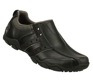 Black Skechers Diameter
