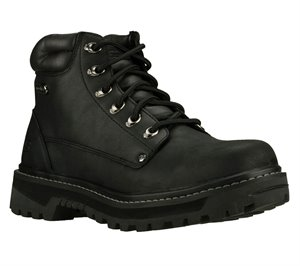 Black Skechers Mariners - Pilot